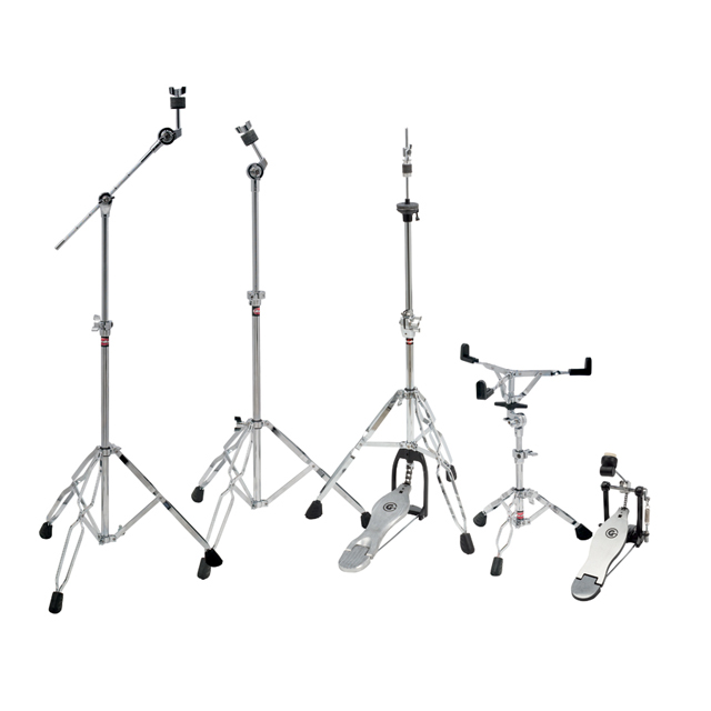 Gibraltar Drum Set Hardware Pack