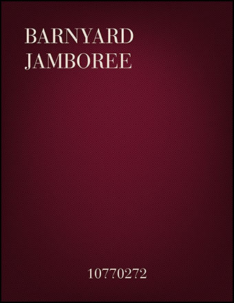 Barnyard Jamboree