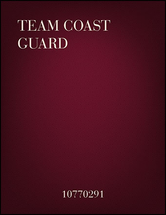 Team Coast Guard