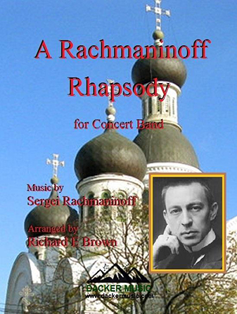 A Rachmaninoff Rhapsody