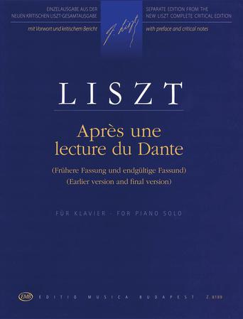 Apres Une Lecture du Dante Thumbnail