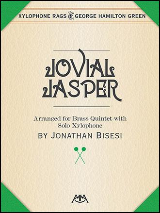 Jovial Jasper