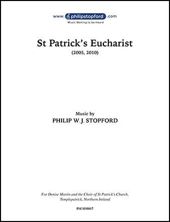 St Patrick's Eucharist