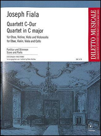 Quartet in C Major
