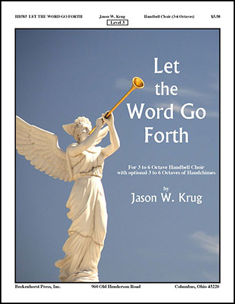 Let the Word Go Forth