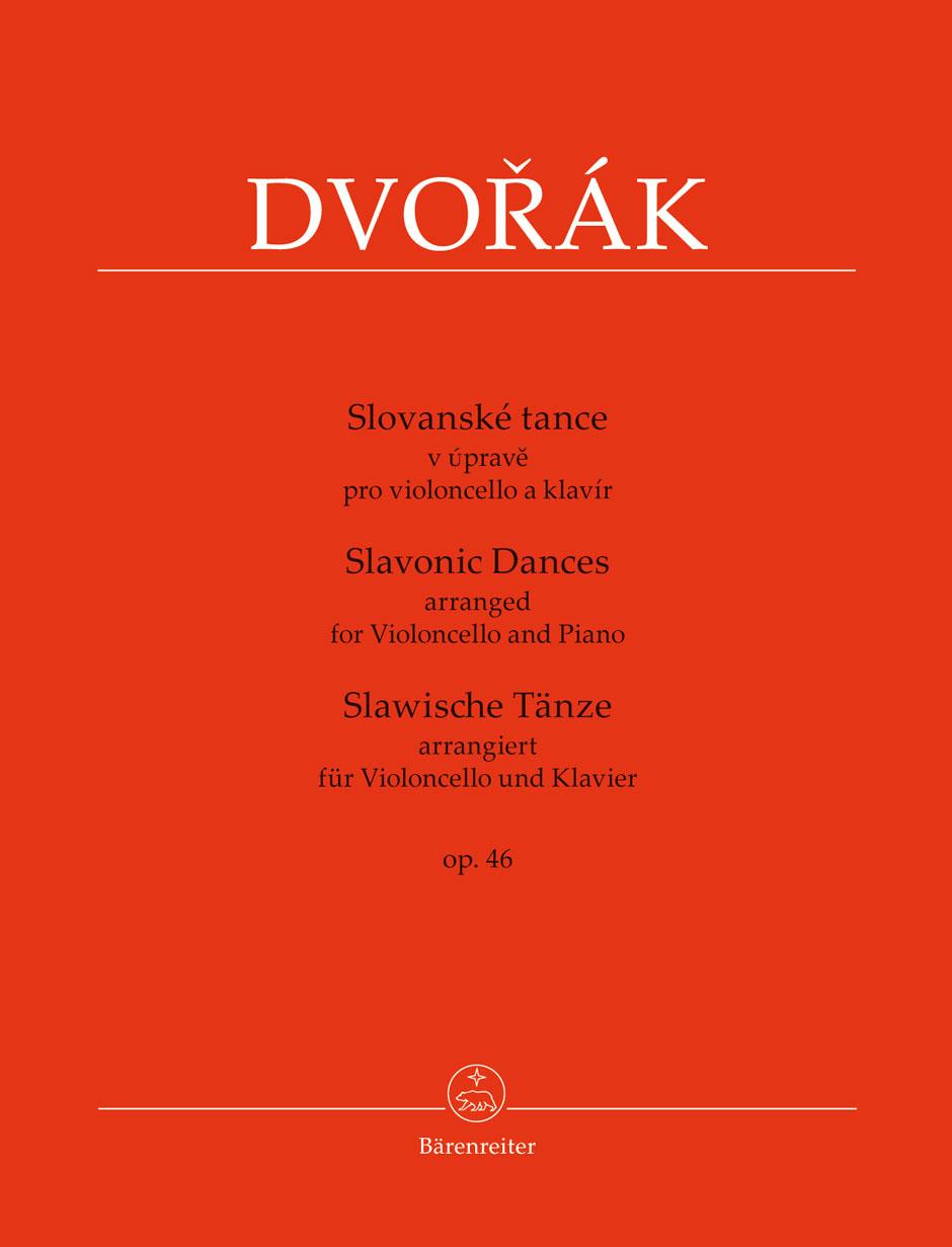 Slavonic Dances, Op. 46