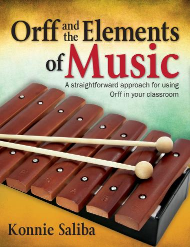 Orff and the Elements of Music