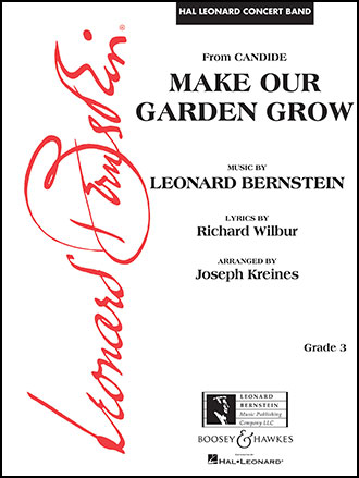 Make Our Garden Grow