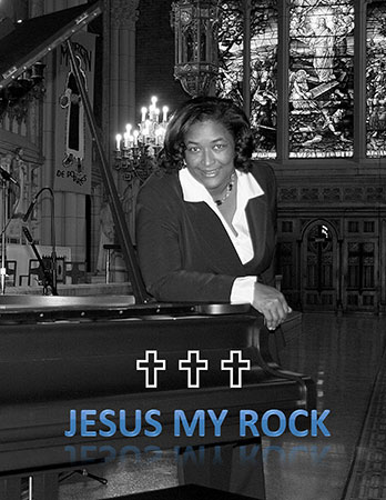 Jesus My Rock