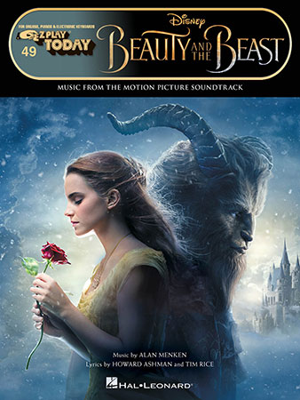 EZ Play Today Vol. 49 Beauty and the Beast
