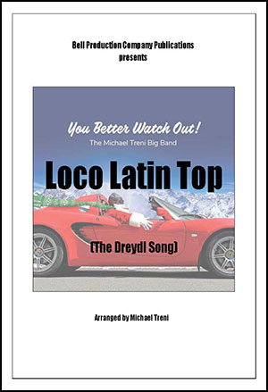 Loco Latin Top
