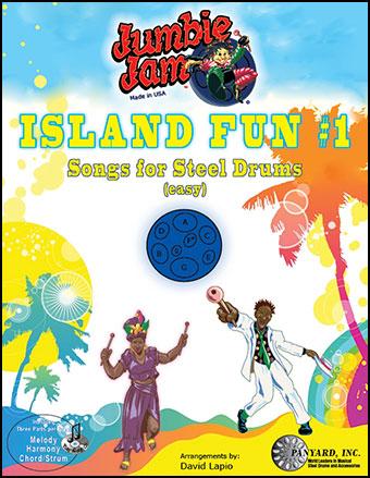 Jumbie Jam Island Fun #1