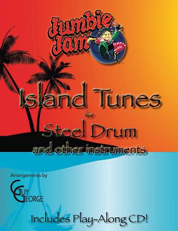 Jumbie Jam Island Tunes