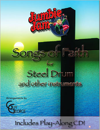 Jumbie Jam Songs of Faith