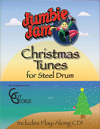 Steel Pan Instruments and Accessories | Sheet music at JW Pepper