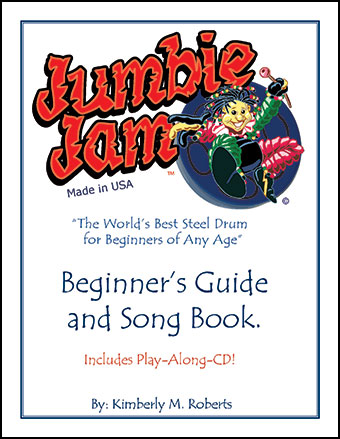 Jumbie Jam Beginner's Guide & Songbook