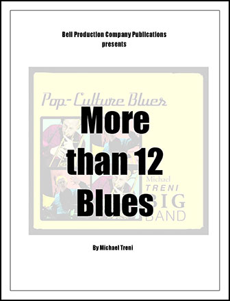 More Than 12 Blues