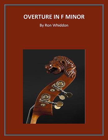 Overture in F minor