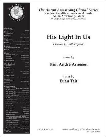 His Light in Us