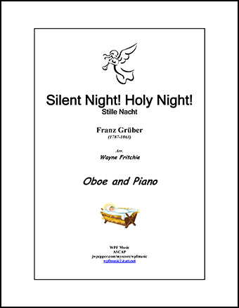 Silent Night! Holy Night!