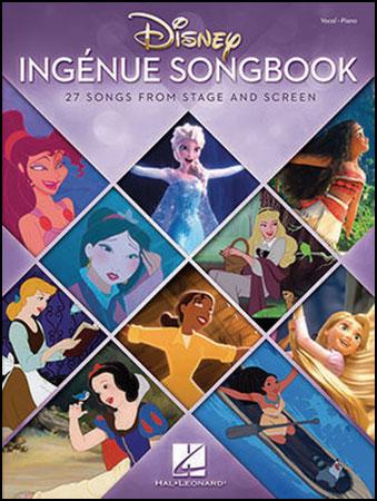 The Disney Ingenue Songbook