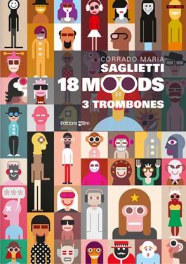 18 Moods