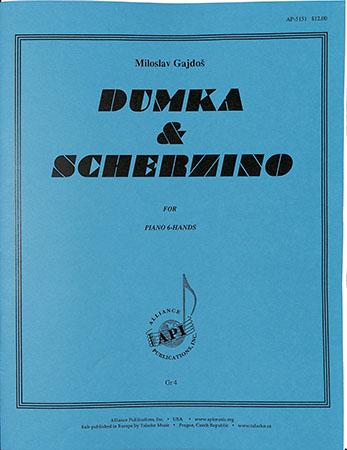 Dumka & Scherzino
