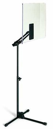Acoustic Shield Stand
