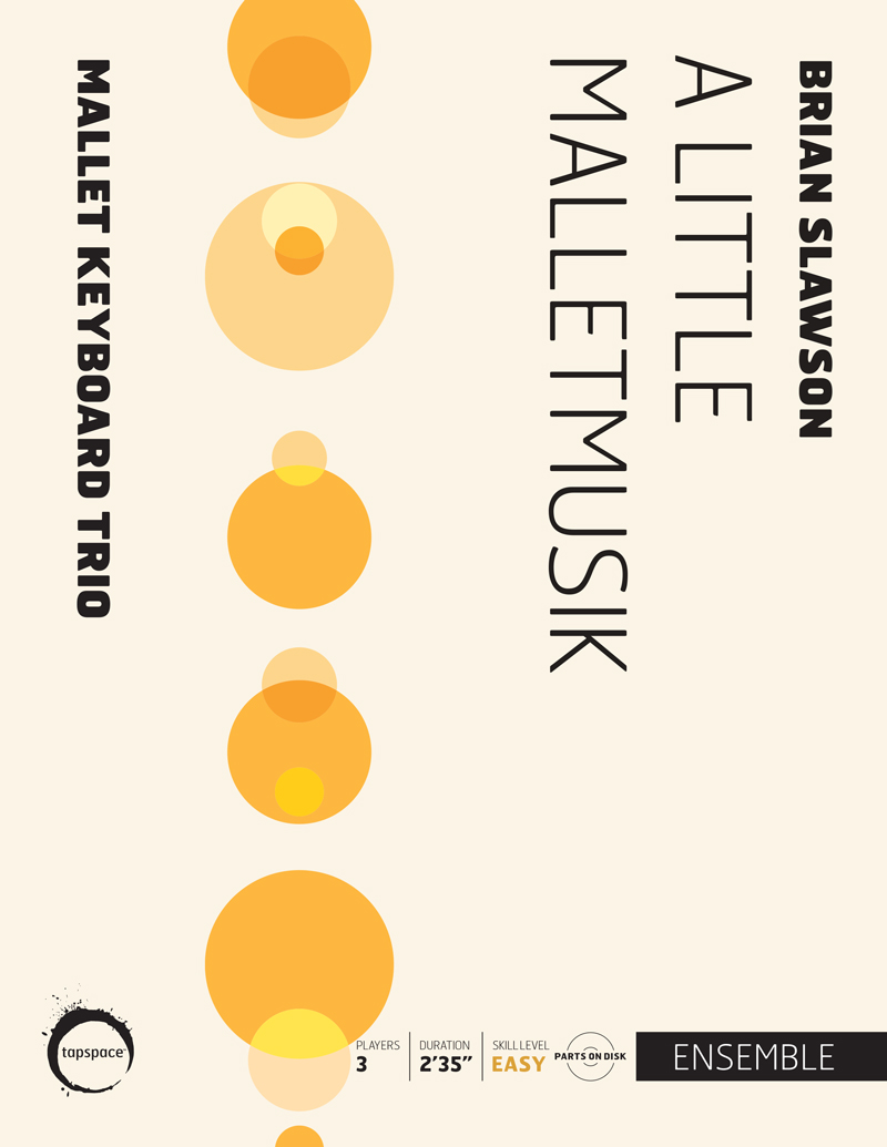 A Little Malletmusik