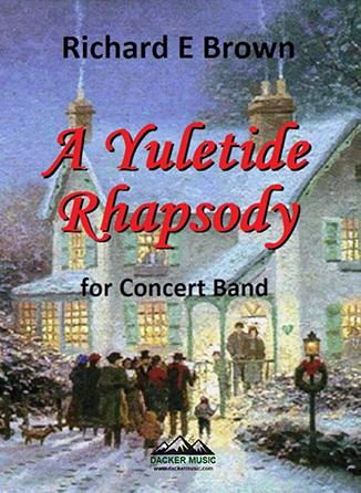 A Yuletide Rhapsody