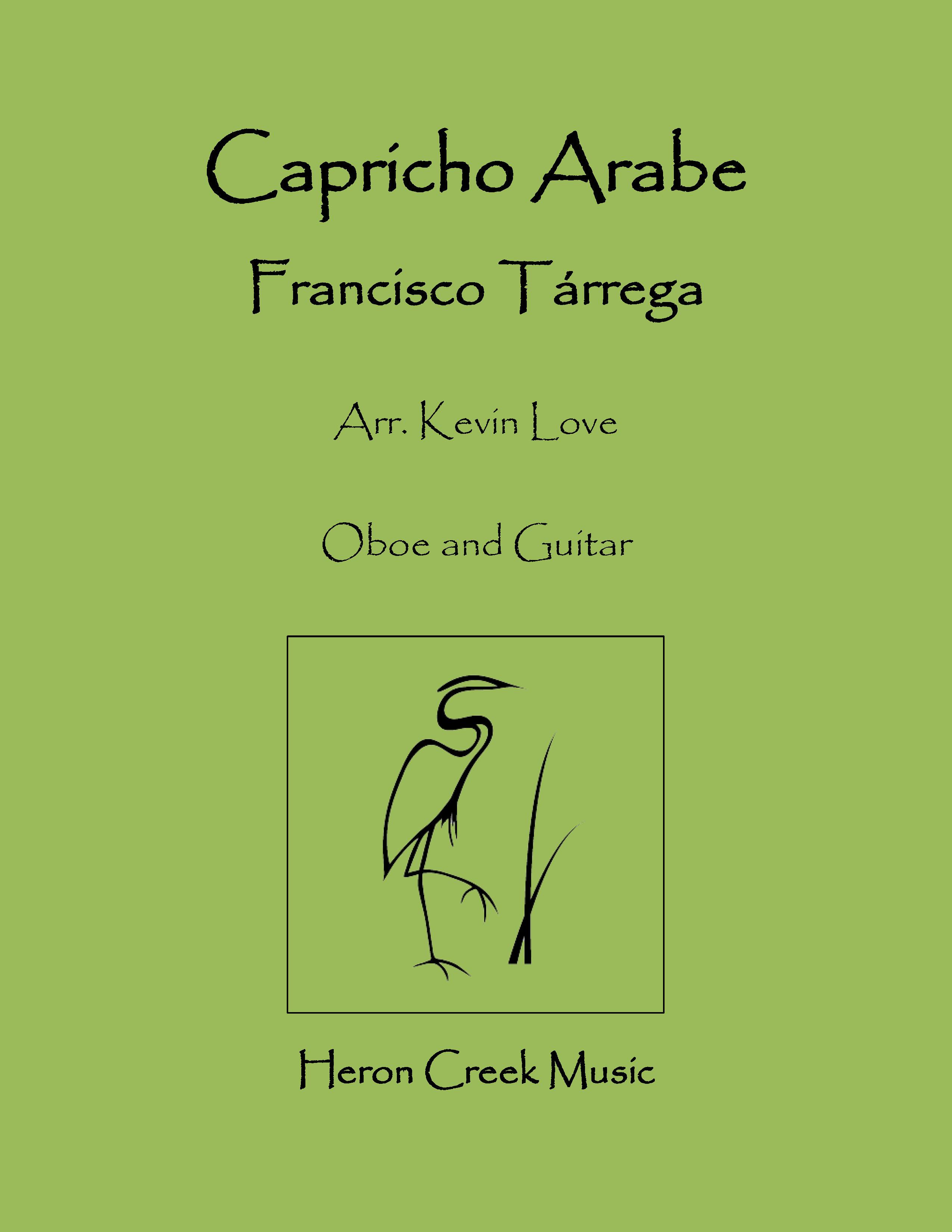 Capricho Arabe