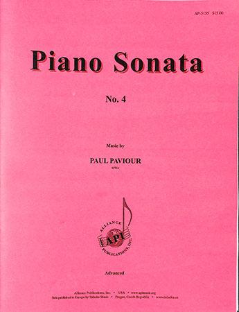 Piano Sonata #4