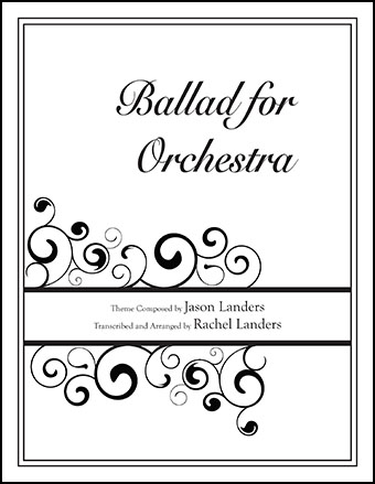 Ballad for Orchestra