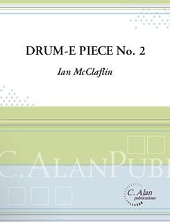 Drum-e Piece No. 2