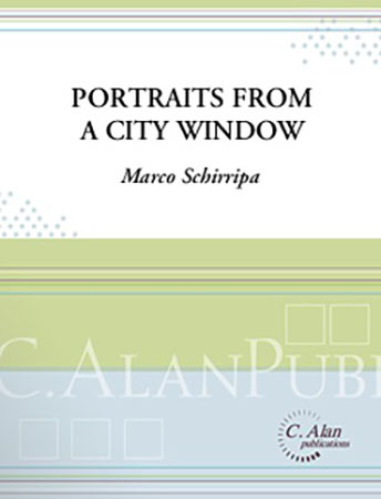Portraits from a City Window