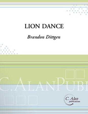 Lion Dance Thumbnail