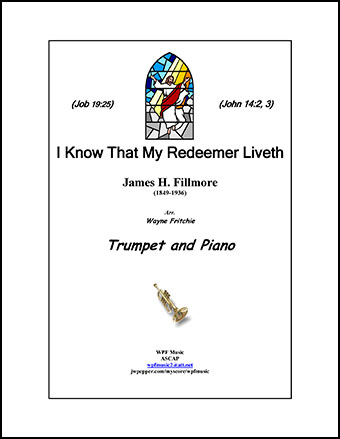 I Know That My Redeemer Liveth