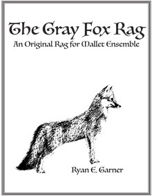 The Gray Fox Rag