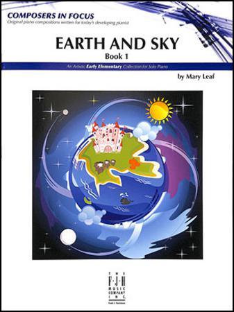 Earth and Sky Vol. 1