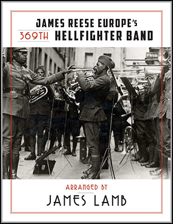 James Reese Europe's 369th Hellfighter Band