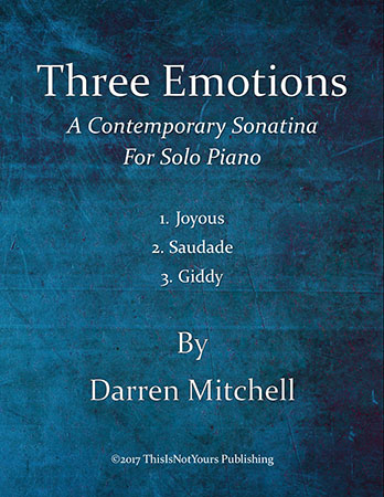 Three Emotions