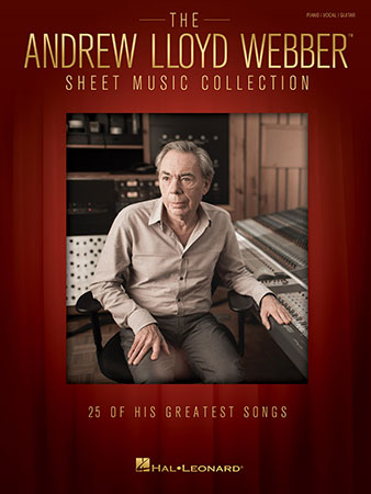 The Andrew Lloyd Webber Sheet Music Collection