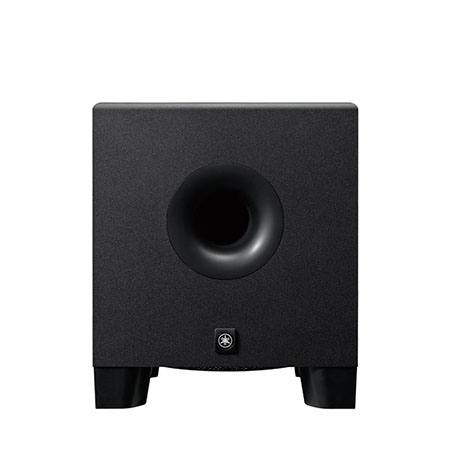 HS8S Powered Subwoofer Monitor