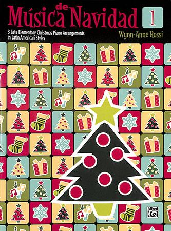 Musica de Navidad Vol. 1