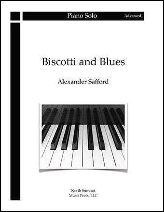 Biscotti and Blues