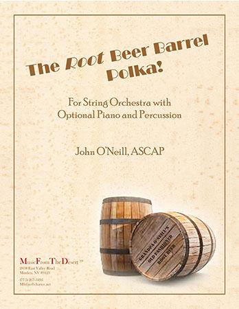 The Root Beer BarrelPolka