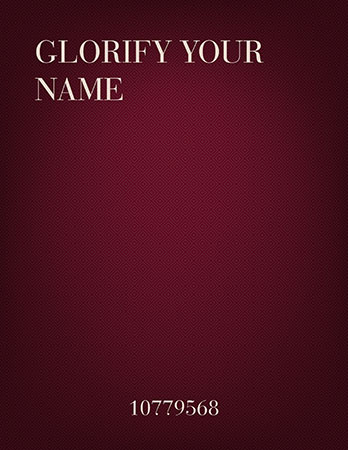 Glorify Your Name Thumbnail