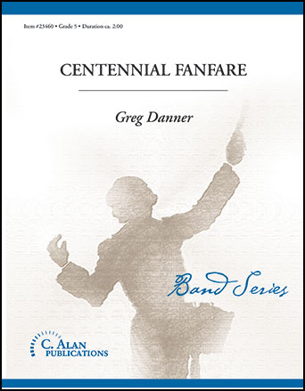 Centennial Fanfare