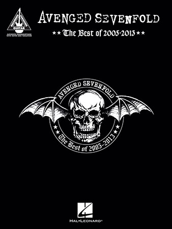 Avenged Sevenfold: The Best of 2005-2013