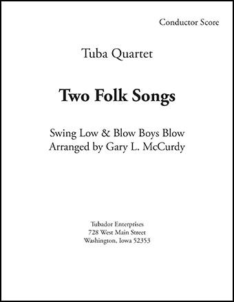 Two Folks Songs